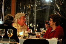 Currahee Winemaker's Christmas Dinner